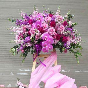 Dịch vụ điện hoa Bình Tân, huyện Bình Tân, cửa hàng hoa.