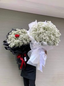 Shop hoa tươi Ly Ly, shop hoa tươi điện hoa Vĩnh Long chất lượng.